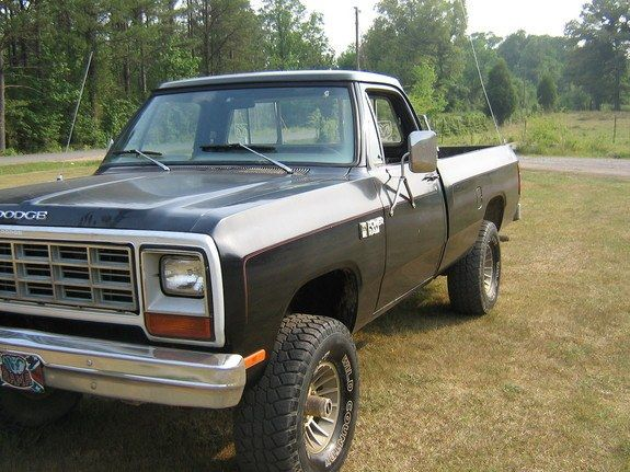 The Ram (formerly the Dodge Ram) is a full-size pickup truck manufactured by Chrysler Group LLC.