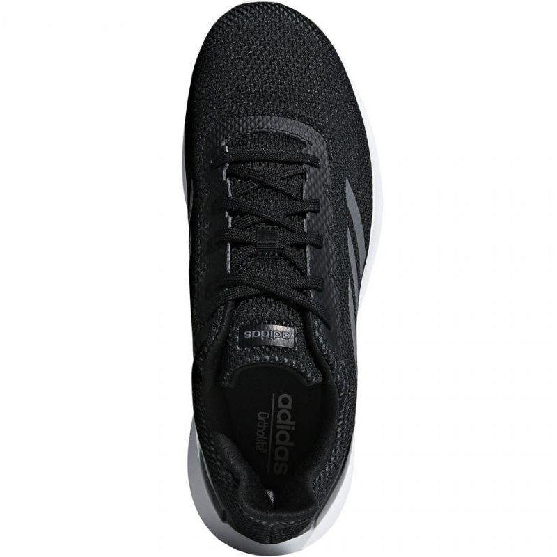 Buty Biegowe Adidas Cosmic 2 M F34881 Czarne Black Sneaker All Black Sneakers Sneakers