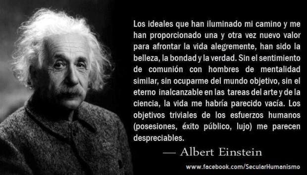 Los ideales