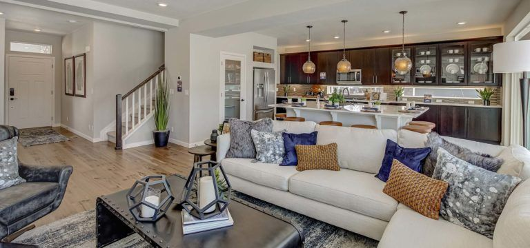 Meridian Collection at Reunion Oakwood Homes