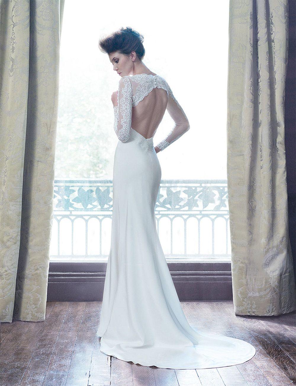 b82ab8eca26 Twilight Wedding Dresses  Steal Bella Swan s Bridal Style ...