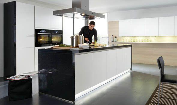 campo :  Une des cuisine moderne installées sur saint-martin-d-heres
