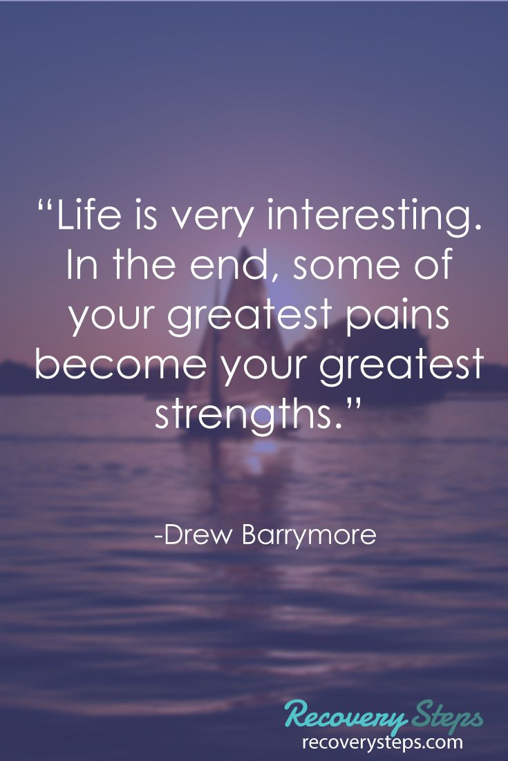 motivational quotes life is very interesting in the end some of motivational quotes life is very interesting in the end some of your greatest pains become your greatest strengths follow