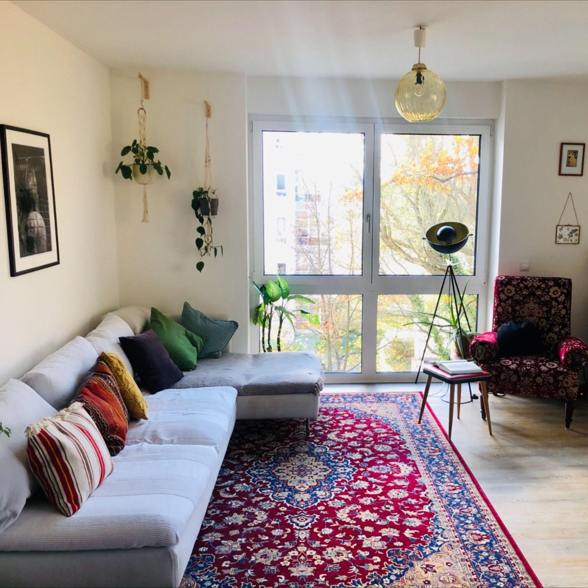 Perserteppich Im Wohnzimmer Wohnzimmer Einrichten Inspiration Wohnzimmer Einrichten Wohnzimmer