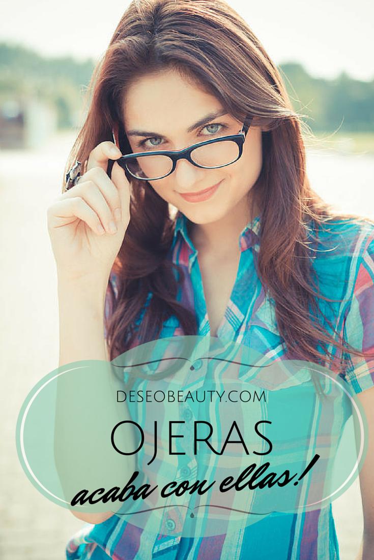 Eliminar las ojeras oscuras | Deseo Beauty