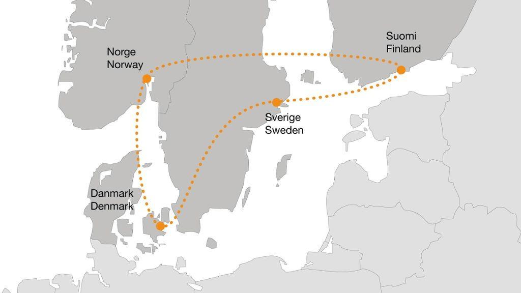 TOUCH this image: Kuuma, kuumempi, WTDkeittiö Yhteistyössä Fiskars &…