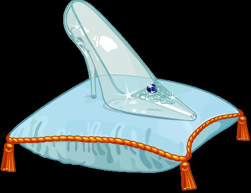 Soloveika Albom Klipart Iz Ineta Multyashki Princessy I Princy Na Yandeks Fotkah Cinderella Shoes Cinderella Glass Slipper Challenge