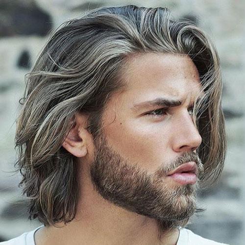 10 Tipi Di Barba Per Uomini Da Cui Trarre Ispirazione Foto Uomini Capelli Corti Capelli Corti E Barba Tagli Di Capelli Maschili