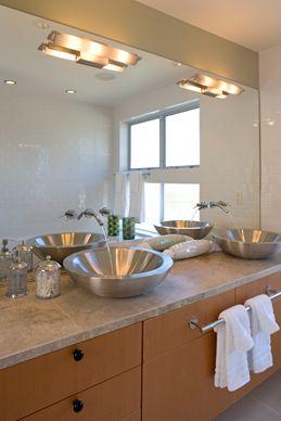 The Glade White Subway Tile Bathroom Bathroom Decor