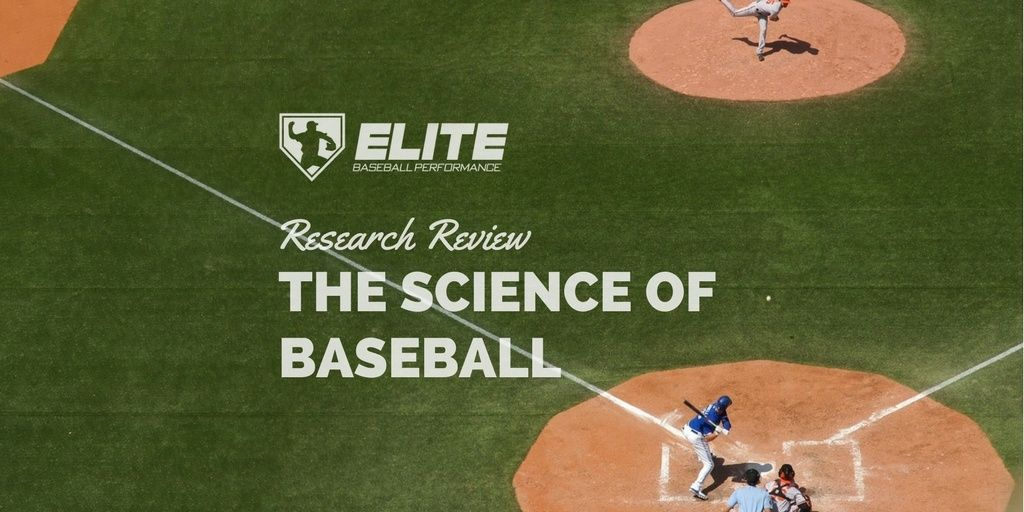 Push Off Ground Reaction Force And Ball Speed In High School Pitchers High School Baseball Baseball High School