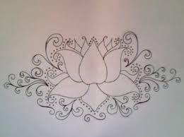 R sultats de recherche d 39 images pour apprendre a - Comment dessiner une fleur de lotus ...