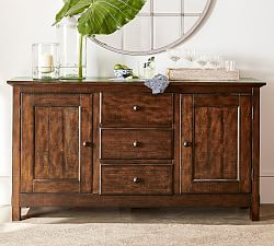 Parrish Bar Cabinet In 2020 Buffet Furniture Pottery