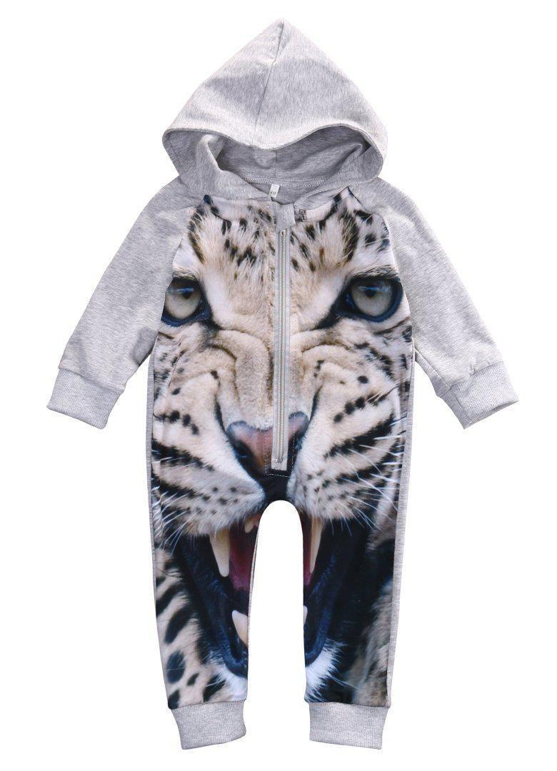 e938304fb Lion pajamas