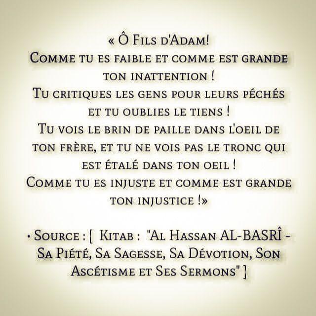 Epingle Par Pekali Kone Sur Belles Citations Citation Pensee Rappel Islam Phrase Citation