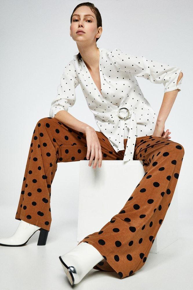 Photo of Pantalón campana: l'estrella de la primavera tiene 11 claves que lo convierten en esencial para nuestros look