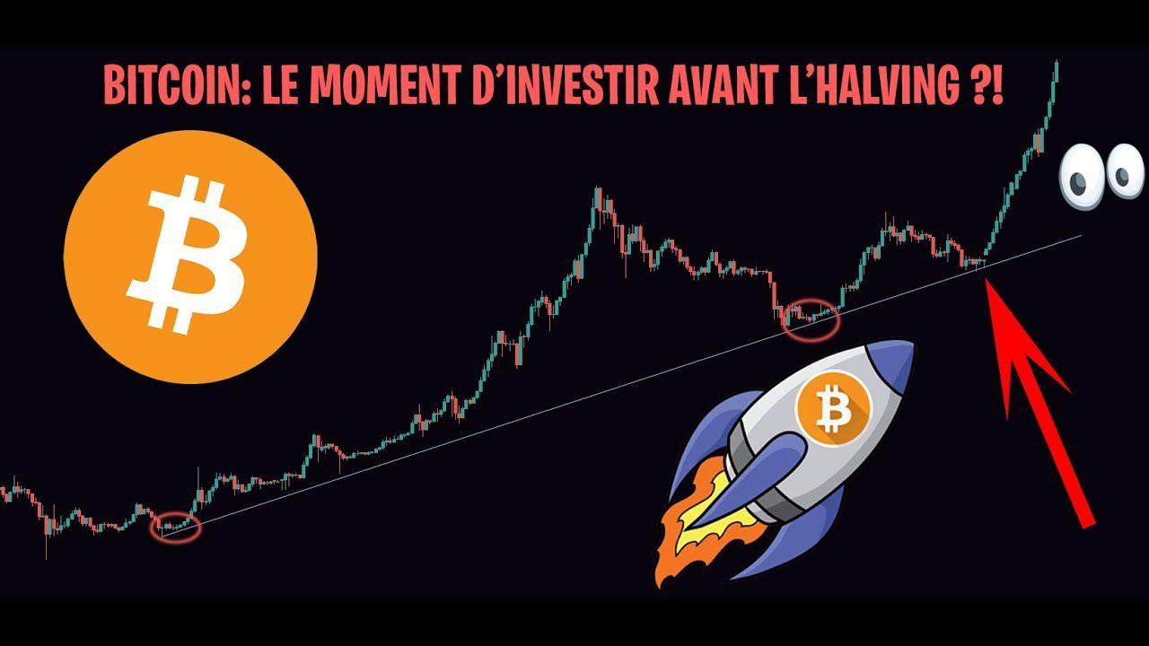 crypto à investir avant 2020