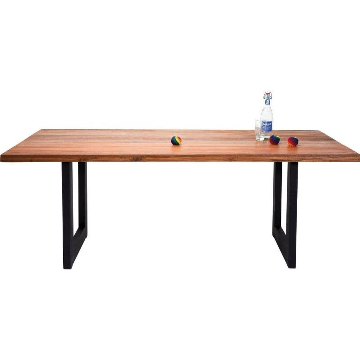 200x90cm pers Factory Design Taille8 Table Kare kuTZOPXi
