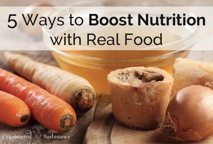 Vitamin C Great Dane 5 Ways to Boost Nutrit...