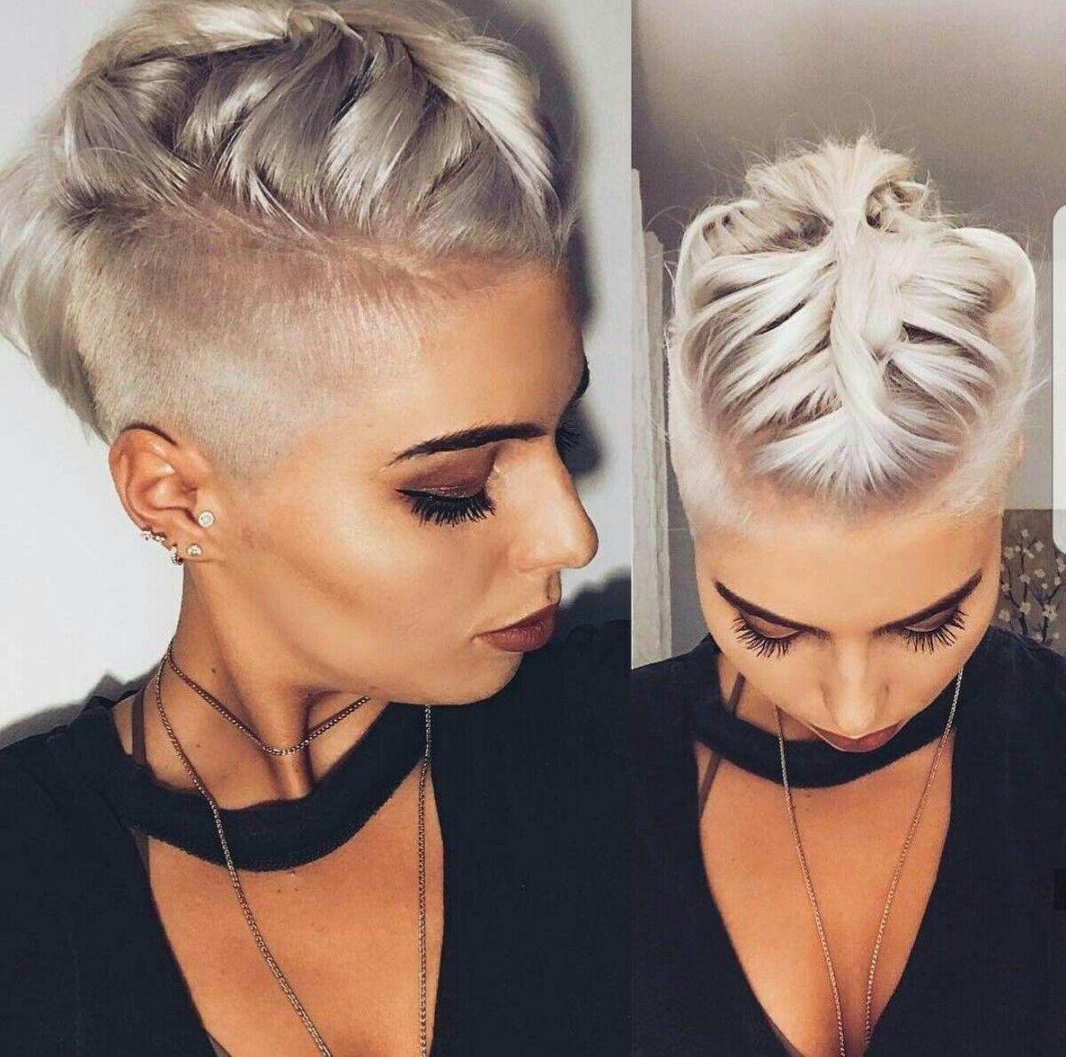 Pin by Hoor on Hair in Pinterest Hair Short hair styles