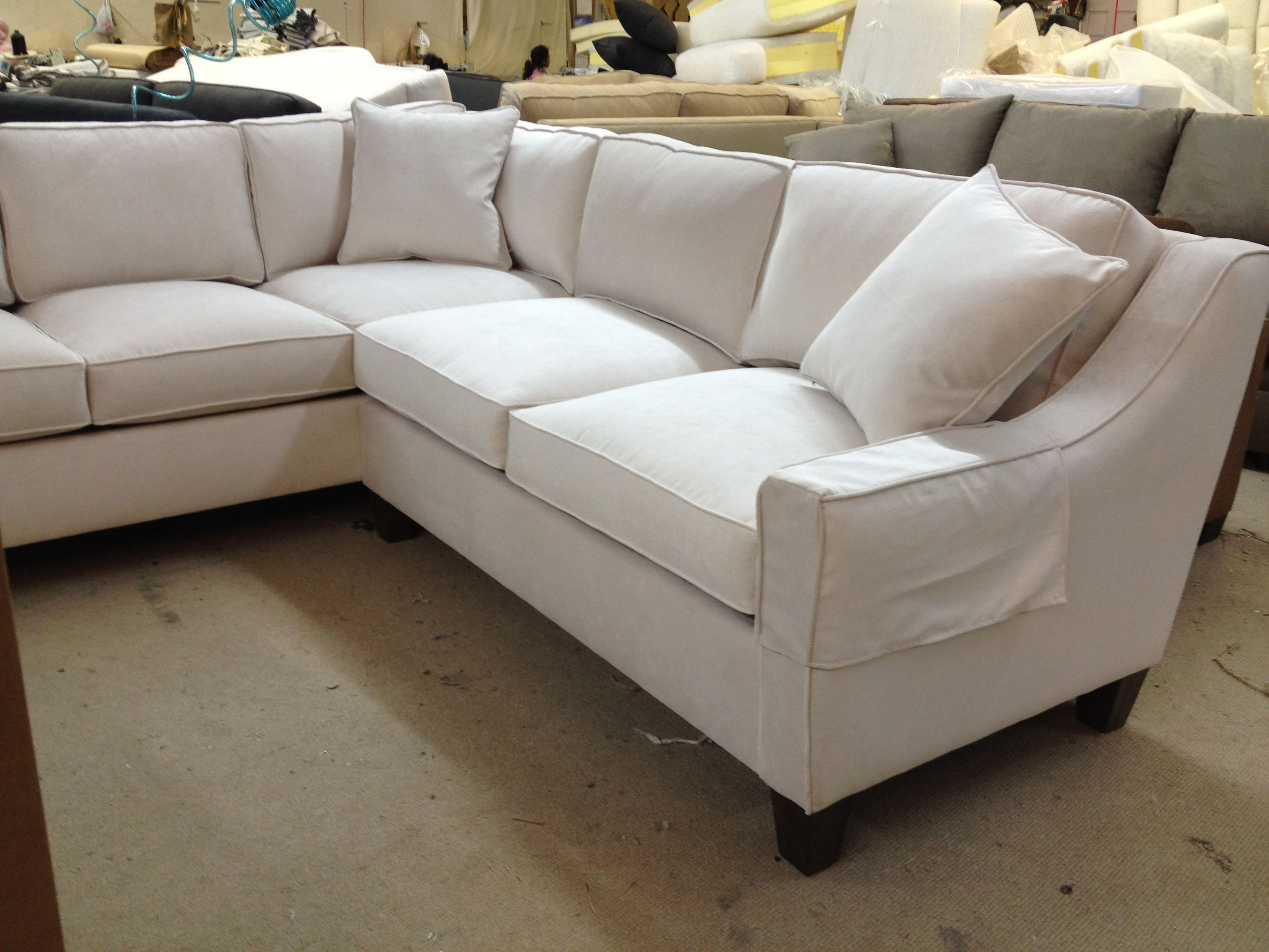 June Sofa Sectional Every Style Can Be Customized In Virtually Any