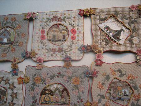 Reiko kato books and patterns pinterest japanese - Reiko kato patchwork ...