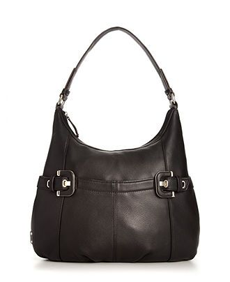 Tignanello Handbag Ellie Hobo Bags Handbags Accessories Macy S