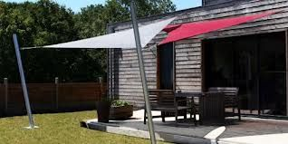 voile d\'ombrage | voile d ombrage | Pinterest | Pergolas and Exterior