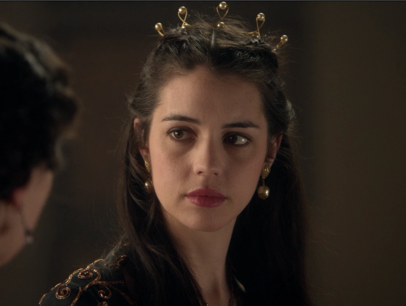 """Mary Stuart - Reign """"Reversal of Fortune"""" - Season 2, Episode 18"""