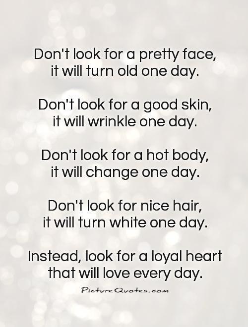 Pretty Faces Quotes : pretty, faces, quotes