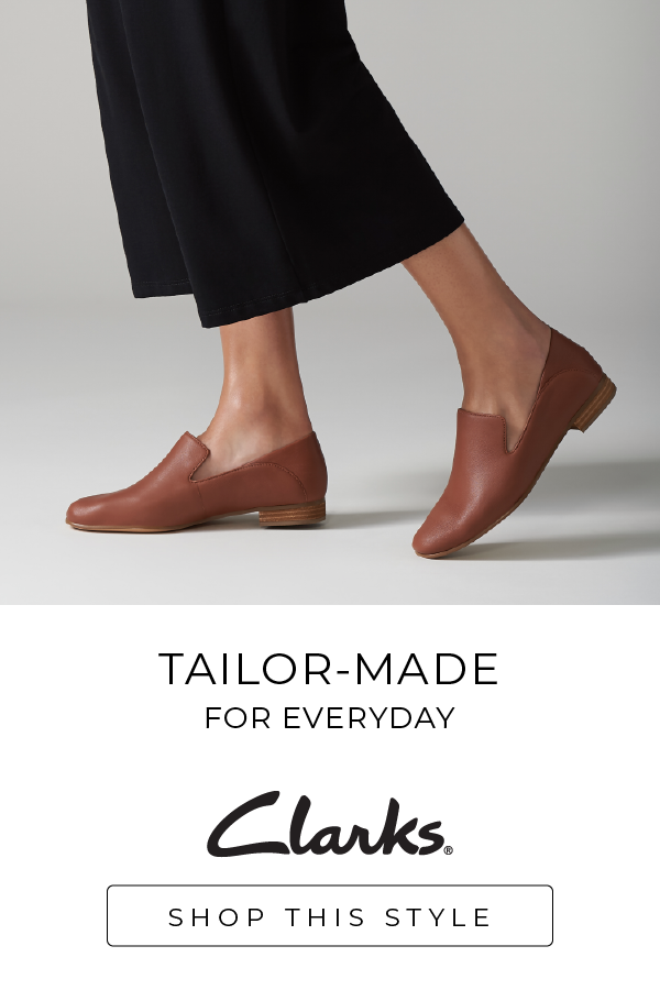 Womens Shoes- Clarks® Shoes
