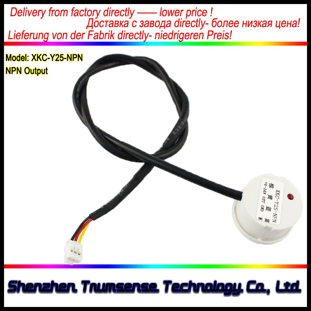 Find More Flow Sensors Information About Npn Output Stickup Level Sensor Outer Adhering Type Liquid Level Inductive Switch No Need T Level Sensor Sensor Switch