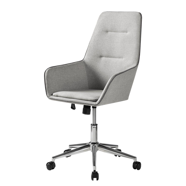 Chaise De Bureau Pivotante Skabu En 2020 Chaise Bureau Chaise Bureau Pivotant