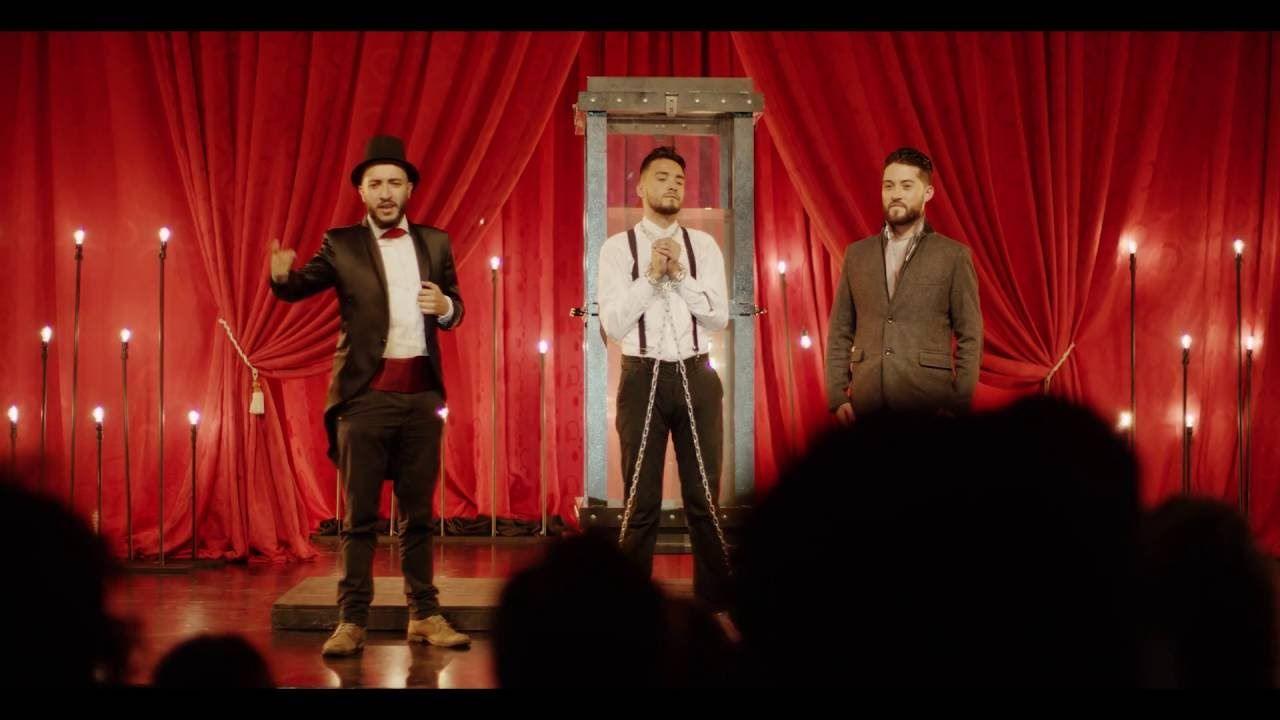 Generación 12 - Tu amor no tiene fin (Ft. Redimi2) VIDEO OFICIAL