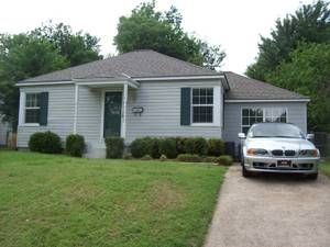 """tulsa apts/housing for rent """"rent to own house ..."""