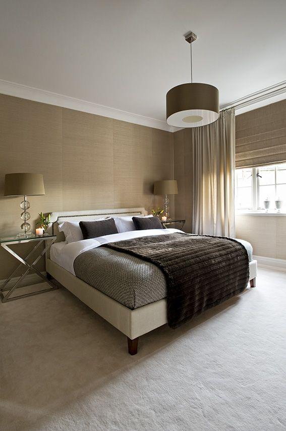 Peek Architecture Design Eresby House Luxury Bedroom Www