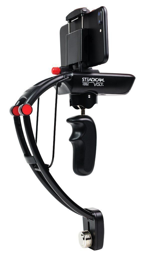 innovative design dac32 075f0 Steadicam Volt electronic handheld gimbal stabilizer for iPhone 6/6 ...