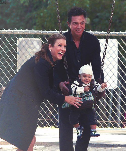 Private Practice Addison And Henry And Jake Henry Montgomery