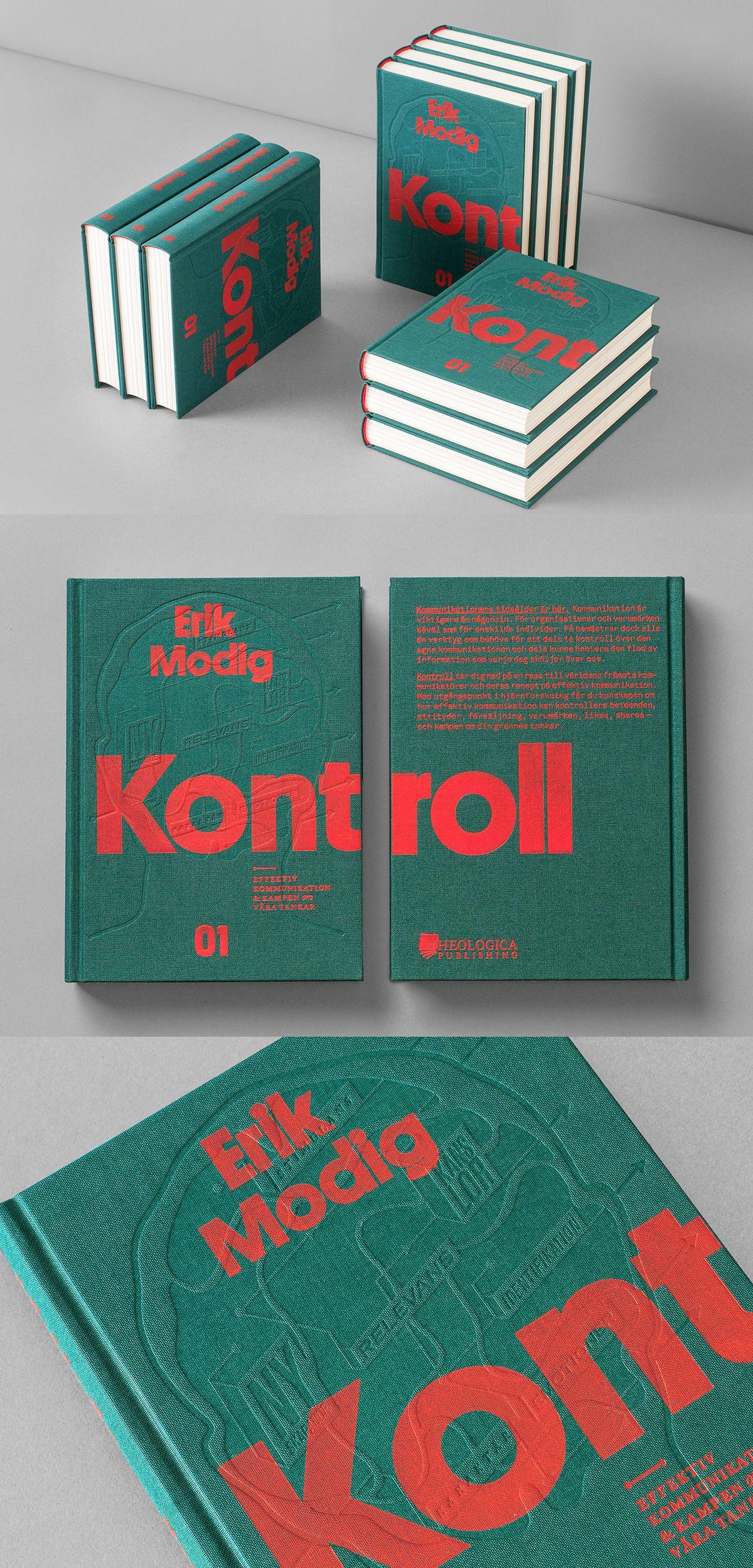 Erik Modig - Kontroll by Snask