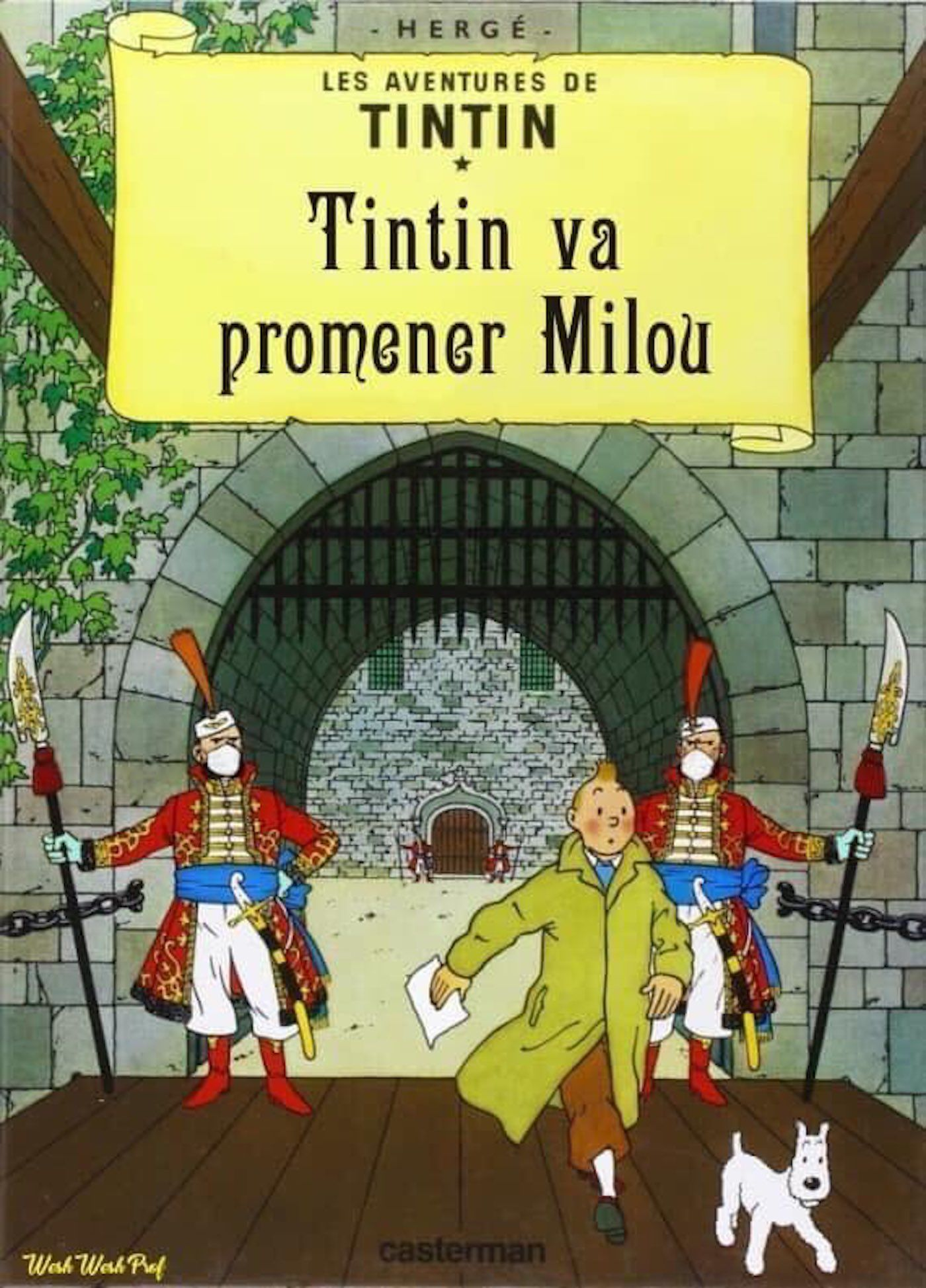 Les Aventures De Tintin Complet Streaming Vf