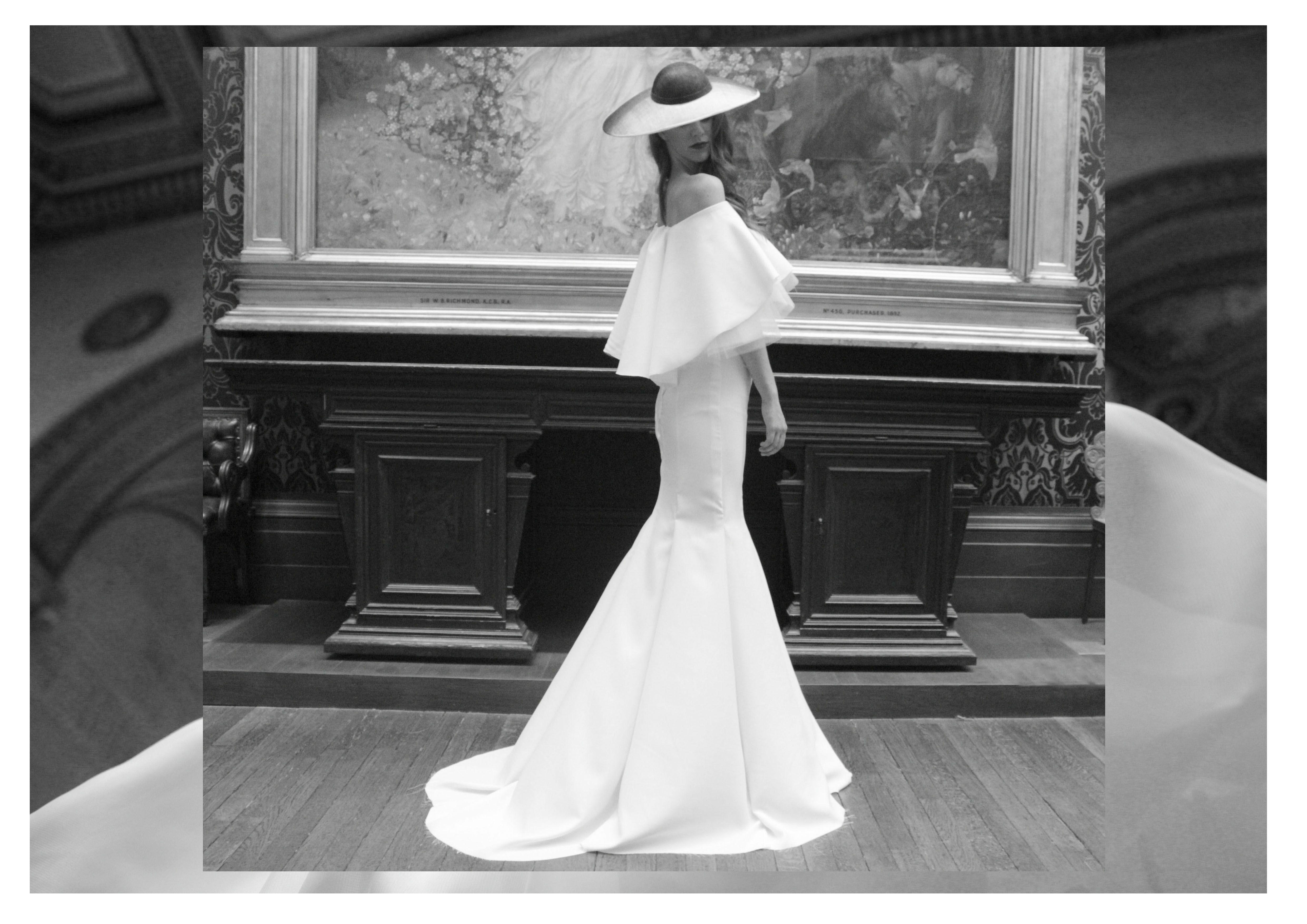 Bespoke Bridal By Kirsty Doyle