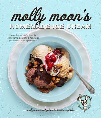 beautiful photos and delicious ice cream!