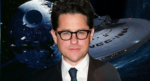 So He's Not A Complete Workaholic Then: J.J. Abrams Confirms That He Won't Be Directing Star Trek 3
