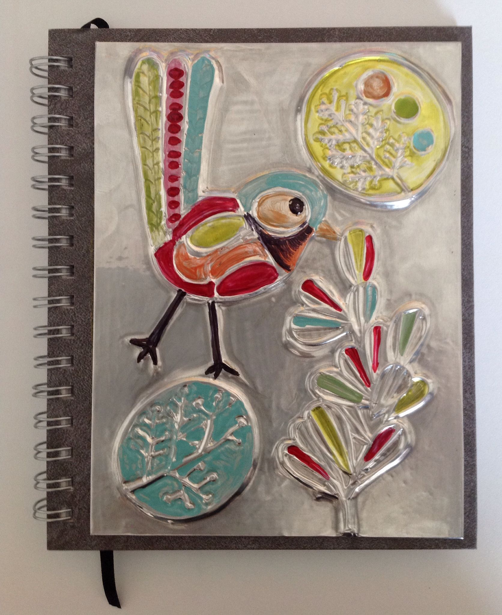 daily  planner https://www.facebook.com/UniqueEmbossing/?fref=ts