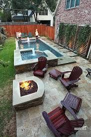 25 best diy backyard fire pit ideas outdoor living backyard rh pinterest com