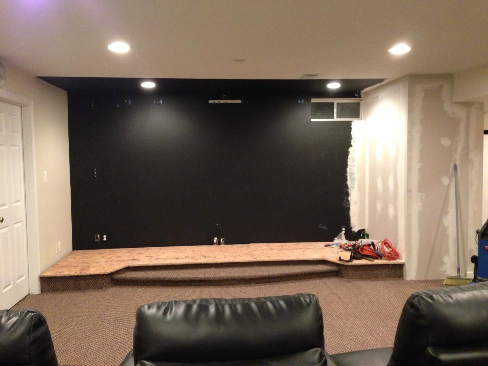 Home Theatre Setup (800 533) - Home Improvement - Pinterest - Haciendas