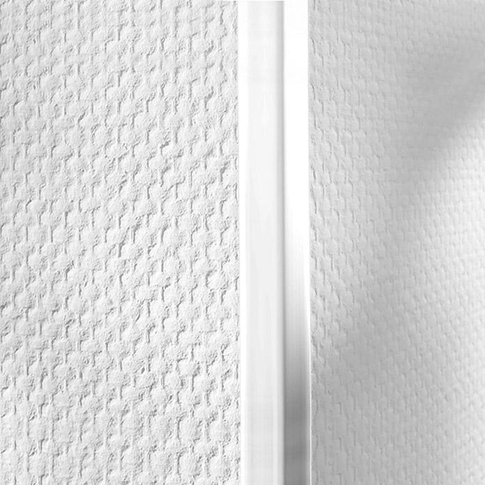 Logoclic Winkelleiste Weiss 2 75 M X 20 Mm X 20 Mm Bauhaus Weiss Bauhaus Winkel