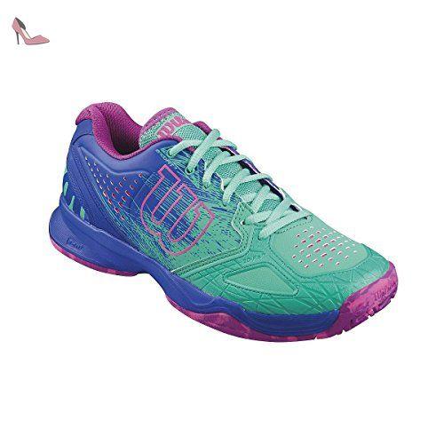 Pin Di Chaussures Wilson
