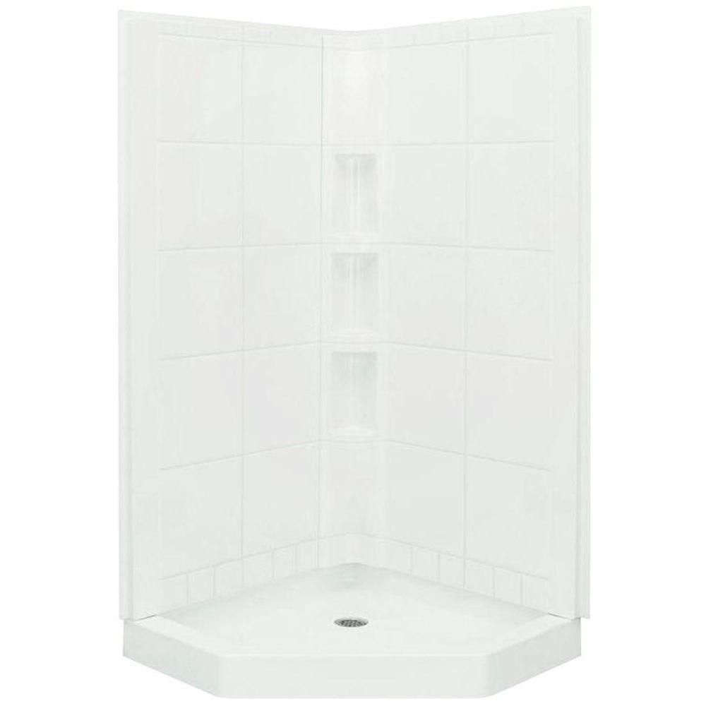 Sterling Shower Doors Neo Angle 72040100