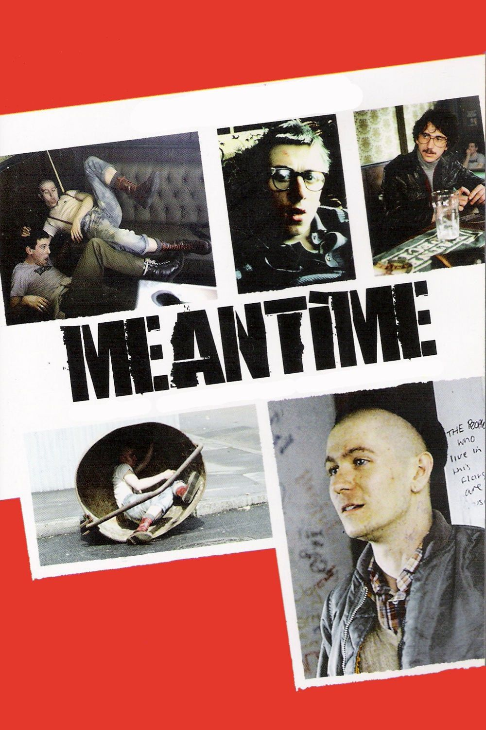 Meantime (1983) Téléchargement free complets (With images