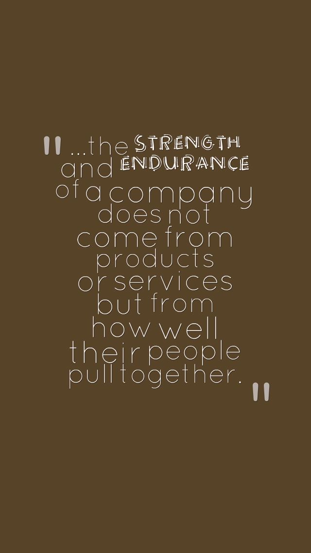Quote From Leaders Eat Last Why Some Teams Pull Together And